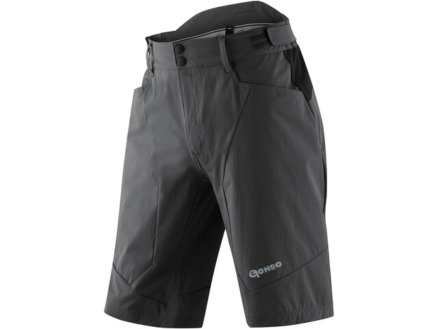 Gonso Orit Shorts Herren black